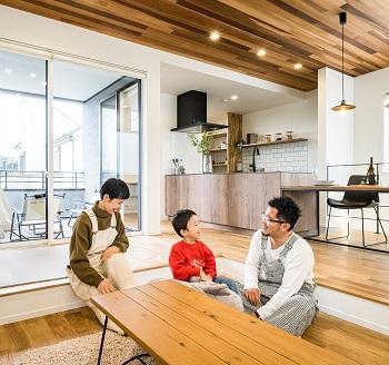 16社目:一級建築士事務所 NIIM no MORI