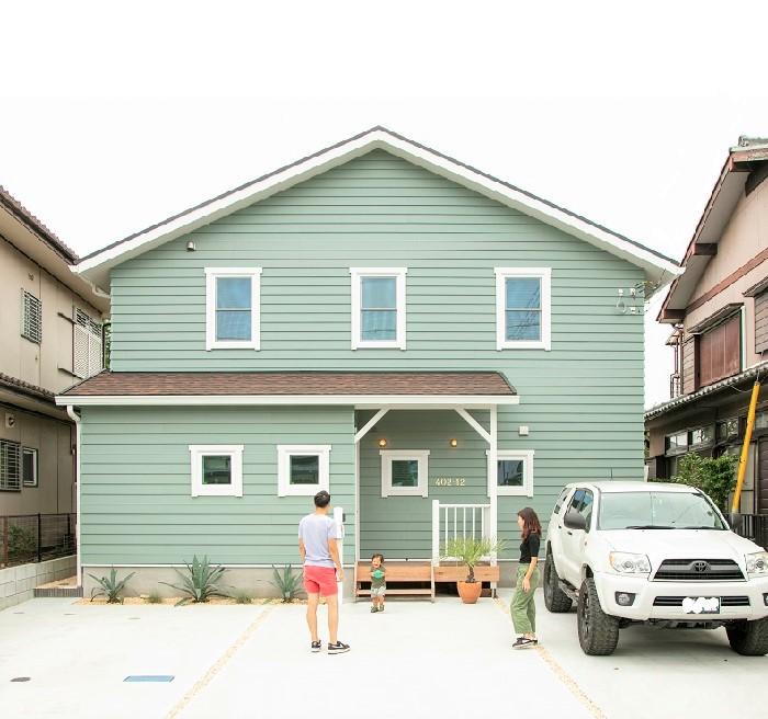 5社目:UNCLE BOB HOUSE アカツカ建設