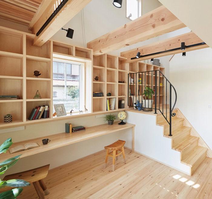11社目:自然素材の家づくり 健幸工房シムラ