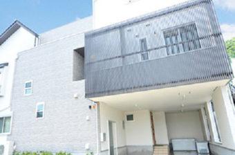 ISHIDAの家 株式会社石田工務店