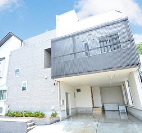 10社目:ISHIDAの家 株式会社石田工務店