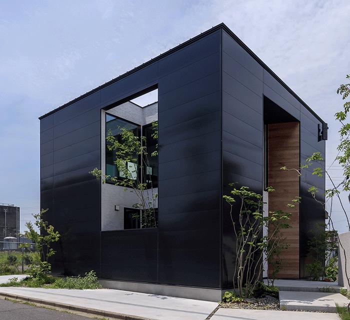 18社目:R+house西東京(株式会社山下工務店)