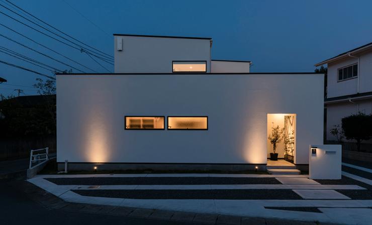 R+house西東京(株式会社山下工務店)